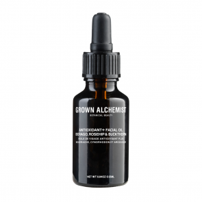 Antioxidant+ Facial Oil: Borago, Rosehip & Buckthorn Berry