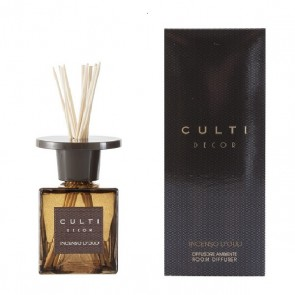 Culti Decor DIFFUSORE / Incenso D'Oud