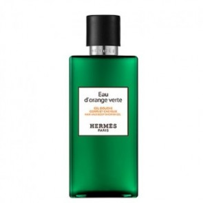 Eau D'Orange Verte All-Over Shampoo