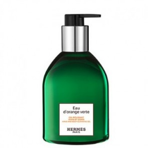 Eau D'Orange Verte Hand & Body Cleansing Gel