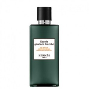 Eau De Gentiane Blanche All-Over Shampoo