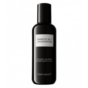 Shampoo NO.1: L'HYDRATATION